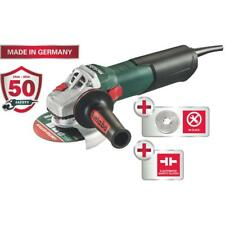 "Metabo Winkelschleifer W9-125 Quick ""LIMITED EDITION"""