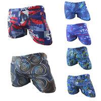 Men's Pants Swim Trunk Bulge Pouch Underwear Swimming Shorts 5 Color Random HOT