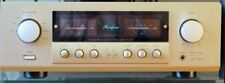 Accuphase E 307 stereo integrated amplifier.