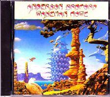 Anderson Bruford Wakeman Howe-cd Album