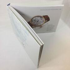 Breguet catalogue year 2009-2010 (S/R)