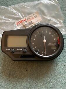 Yamaha YZF R1 Clocks, Speedo, 5JJ, 2000, 2001 J17