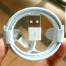 Authentic Apple Lightning Cable (Chord) For iPhones / iPads