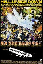THE POSEIDON ADVENTURE SUPER 8 COLOUR SOUND 400FT CINE FILM 8MM