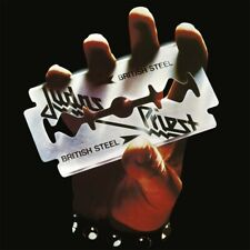 British Steel by Judas Priest (Vinyl, Nov-2017, Sony Music)
