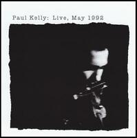 PAUL KELLY (2 CD) LIVE MAY 1992 ~ TO HER DOOR~FROM LITTLE THINGS +++++++ *NEW*