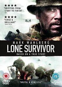 Lone Survivor [DVD][Region 2]