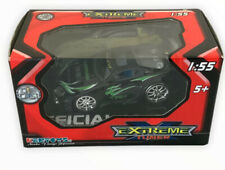 Diecast Toy Car Extreme Tuner Kentoys Toyota Supra Boxed 1.55 Scale (s