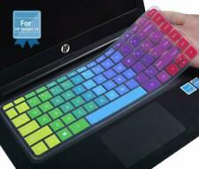 Colorful Keyboard Cover For Hp Stream 14 Inch Laptop/ 2018 2017 Hp Stream 14 Inc