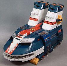 Sun Vulcan DX JAGUAR VULCAN Carrier Bandai Japan Megazord Power Rangers Godaikin