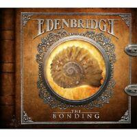 Edenbridge - The Bonding (Limited Édition) [2 CD] Steamhammer