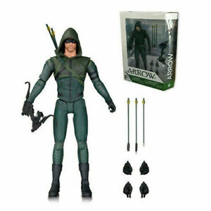 -= ] DC COLLECTIBLES - Arrow TV Season 3 A.Figure [ =-