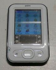 Palm Z22 Handheld Pda Organizer w/ Original Box, Manual, & Software
