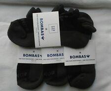 4Pairs BOMBAS Men's Ankle Socks, Size MED. BRAND NEW!