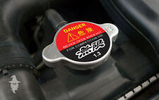 Mugen Radiator cap STICKER - Honda | Civic | Type D | JDM