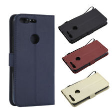 For Google Pixel/Pixel2 Leather Wallet Case Magnetic Flip Card Slots Hold Cover