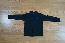 Rare Vintage Ralph Lauren Polo Sweatshirt Pullover Size Youth Medium 10-12