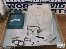 Toyota Corolla 3KC 1200 Carburetor Kit   1970-1973