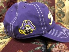 TITLEIST's collegiate hat ECU