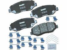 For 2002-2006, 2012-2016 Honda CRV Brake Pad Set Front Bendix 85771DY 2003 2004