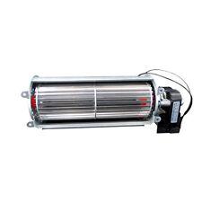 180mm Tangential Cross Flow Fan Motor for Commercial  Domestic Appliances