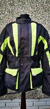 Mens Rst, waterproof motorcycle jacket