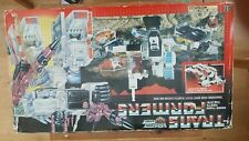 G1 transformers boxed Metroplex. 100% complete. UK bids only. 2nd class delivery