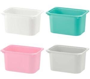 IKEA Trofast Box 42x30x23cm Spielzeugkiste, Aufbewahrung Box verschiedene Farben