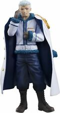 One Piece Figurine Smoker Law's Ambition - Bandai