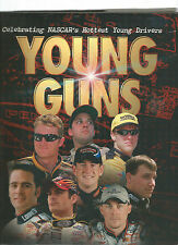 Young Guns : Celebrating NASCAR's Hottest Young Drivers by Charlotte Observer