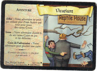 Harry Potter n° 64/116 - Vivarium