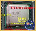 lntel Xeon E5462 LGA 771 & 775 2.8GHz 12Mb 1600Mhz Core 2 Quad Q9550 Processor