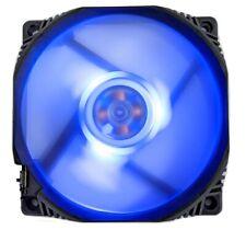 new Intel G31457-002 Computer Lüfter 120mm 4-Pin 12V DC 0.29A PWM Blue LED Fan