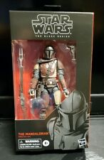 *** Star Wars Black Series - The Mandalorian #94 - 6in Action Figure ***