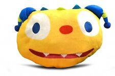 Disney Henry Huggle Monster Shaped Cushion Brand New Gift