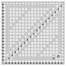 "Creative Grids Quilting Ruler 20 1/2"" Square"