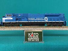 176-5502 Conrail Kato N Scale SD80MAC NIB