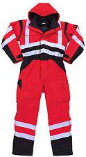 Mascot Workwear Safara Winter Boilersuit