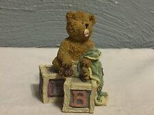 Boyds Bears Resin Binkie New Arrival Resin Baby Bearstone 2277908