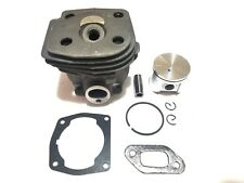 Cylinder kit fits Husqvarna 357 359 Jonsered 2159 47mm replaces 537 15 73 02