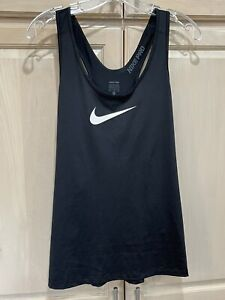NIKE FIT DRY Sleeveless Athletic Top Size Xl