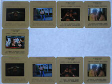 Girlfight (2000) 35mm Movie Slides Stills Lot of 9 Michelle Rodriguez Kusayama