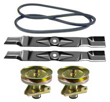 "Scotts by John Deere S1642 42"" Lawn Mower Deck Parts Rebuild Kit - FREE SHIPPING"