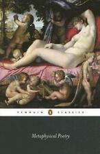Metaphysical Poetry (penguin Classics): By Various