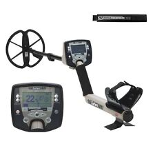 "Minelab Safari Metal Detector with 11"" Search Coil and 3 Years Warranty"