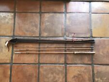 Antique 1939 Shakespeare Swan Creek Bamboo Fly Rod 1359-9