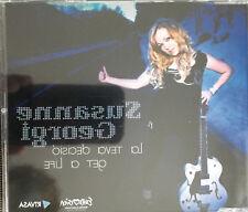 CD PROMO EUROVISION ANDORRA 2009 LA TEVA DECISIÓ GET A LIFE SUSANNE GEORGI