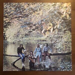 "PAUL McCARTNEY & WINGS ""WILD LIFE"" 1971 Lp. VINYL Record ALBUM"