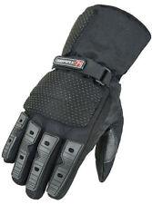 GearX Men's Motorcycle Gloves