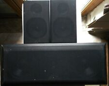 ELTAX SPEAKERS SYSTEM HD 2000 SET No. 3 ALTOPARLANTI